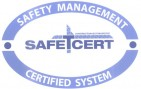 Safe T Cert Logo (Rugby Ball)